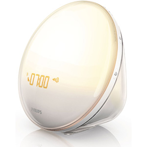 Philips Lichtwecker Wake-Up Light