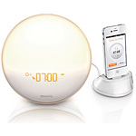 Philips Wake up Light HF3550