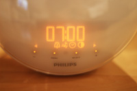 Philips Lichtwecker HF 3520